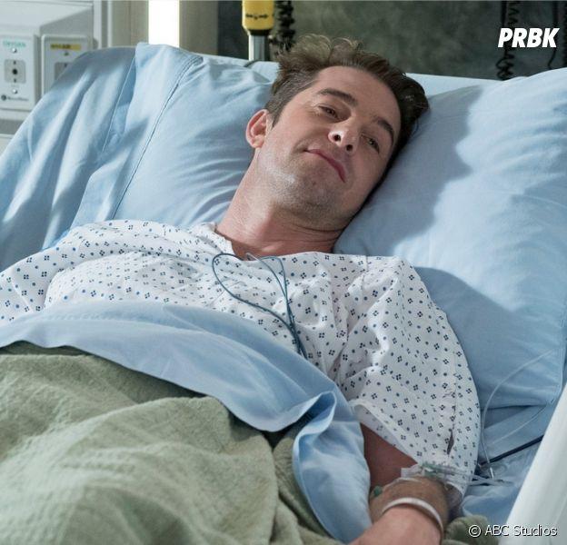 Grey's Anatomy saison 15 : Scott Speedman de retour dans le rôle de Nick ? Il répond