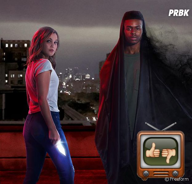 Cloak and Dagger : faut-il regarder la nouvelle série de Marvel ?