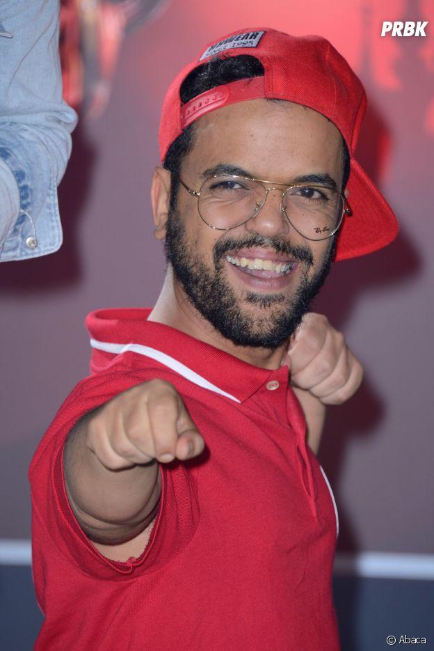 Anouar Toubali au casting de Danse avec les Stars 9 ?
