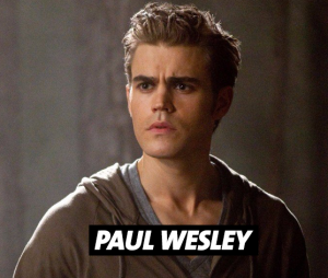 The Vampire Diaries : que devient Paul Wesley ?