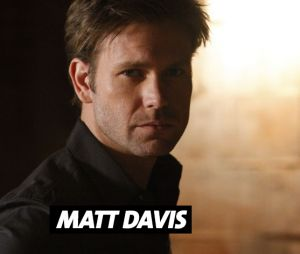 The Vampire Diaries : que devient Matt Davis ?
