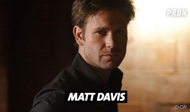 The Vampire Diaries : que devient Matt Davis ?