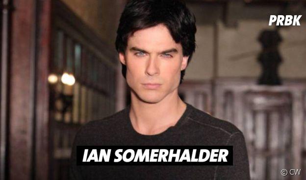 The Vampire Diaries : que devient Ian Somerhalder ?