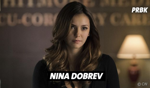 The Vampire Diaries : que devient Nina Dobrev ?