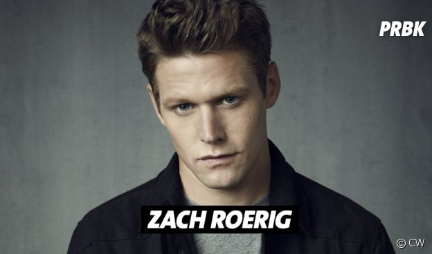 The Vampire Diaries : que devient Zach Roerig ?