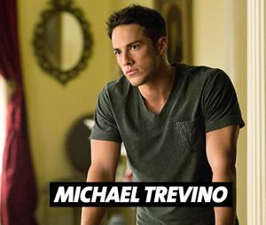 The Vampire Diaries : que devient Michael Trevino ?