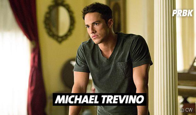 The Vampire Diaries : que devient Michael Trevino ?
