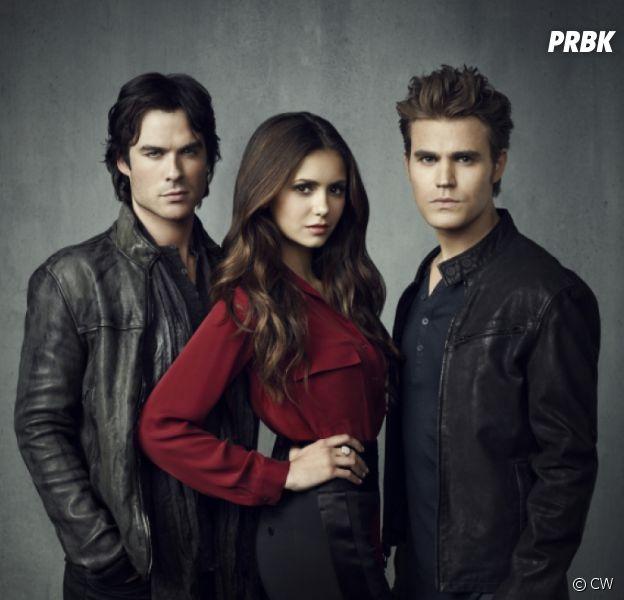 The Vampire Diaries : Paul Wesley, Nina Dobrev... que deviennent les acteurs de la série ?