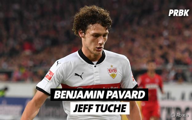 Coupe du Monde 2018 : le surnom de Benjamin Pavard