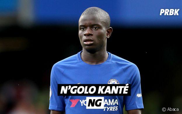 Coupe du Monde 2018 : le surnom de N'Golo Kanté