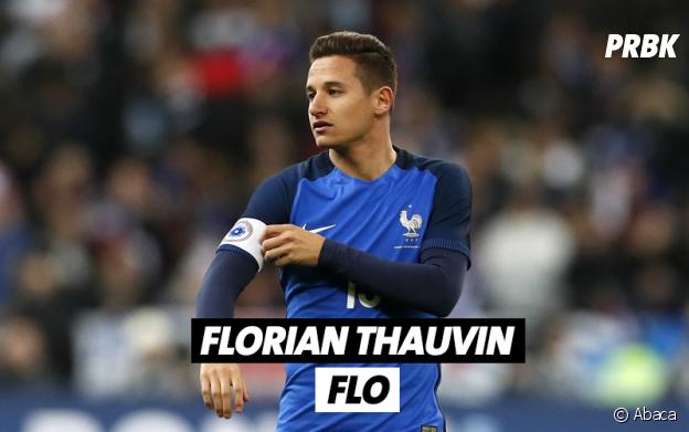 Coupe du Monde 2018 : le surnom de Florian Thauvin
