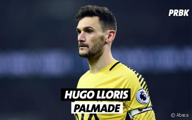 Coupe du Monde 2018 : le surnom de Hugo Lloris