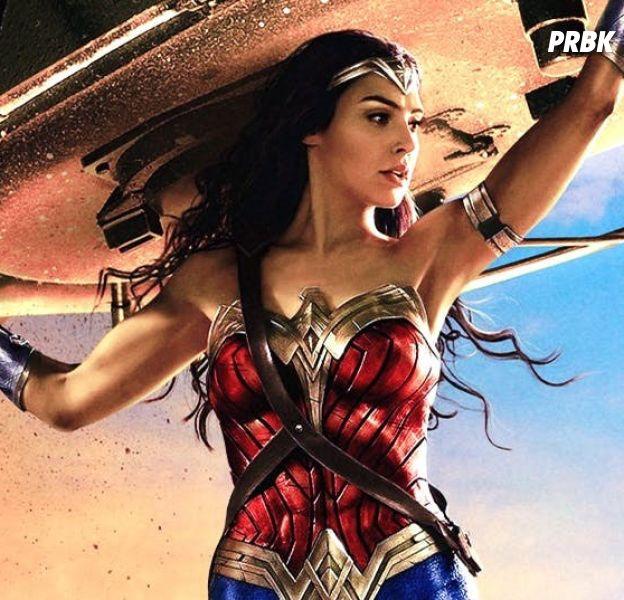 Wonder Woman 2 : ENORME spoiler dévoilé sur les premières images