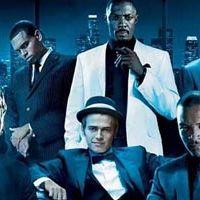 Takers ... La bande annonce avec Paul Walker et Chris Brown