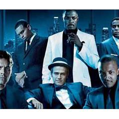 Takers ... La bande annonce avec Paul Walker et Chris Brown