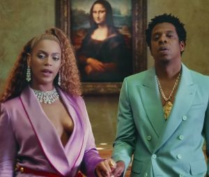 """Clip """"Apeshit"""" : Beyoncé et Jay-Z s'invitent au Louvre, la surprise à laquelle on ne s'attendait pas"""
