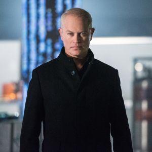 Legends of Tomorrow saison 4 : Damien Darhk de retour dans la série ?