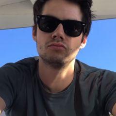 Dylan O'Brien signe son grand retour sur Youtube... avec une audition pour La Reine des Neiges 😂