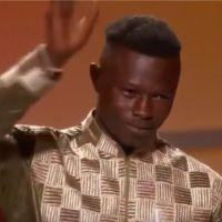 Mamoudou Gassama : le héros qui a sauvé un enfant récompensé parmi les stars aux BET Awards