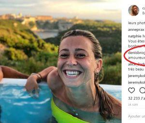 Denis Brogniart confirme le couple de Candice (Koh Lanta All Stars) et Jérémy ?