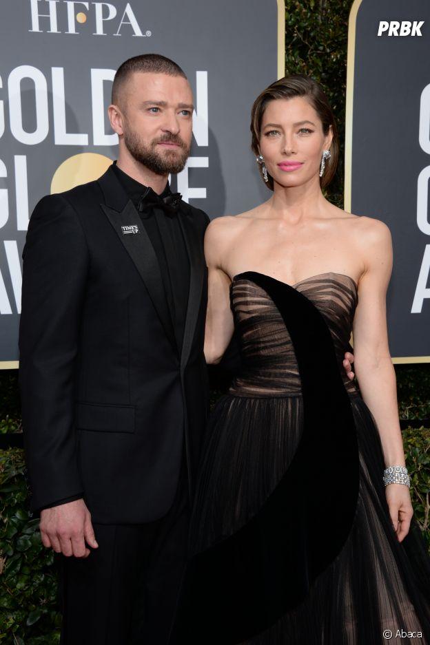 Ces couples qui se sont remis ensemble après une rupture : Jessica Bien et Justin Timberlake