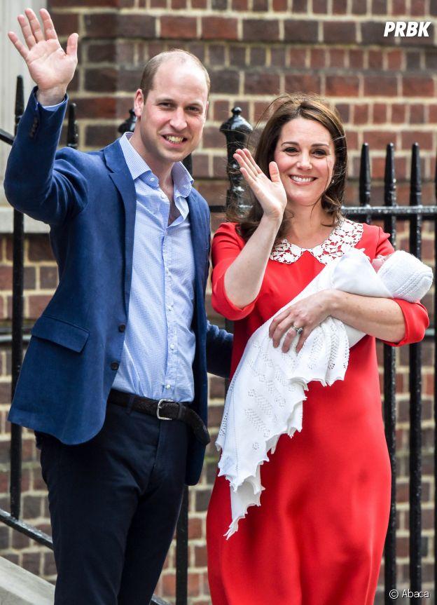 Ces couples qui se sont remis ensemble après une rupture : Kate Middleton et le Prince William