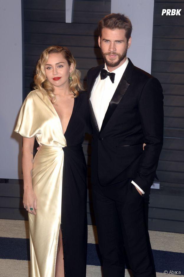 Ces couples qui se sont remis ensemble après une rupture : Miley Cyrus et Liam Hemsworth