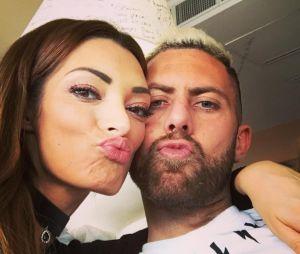 Ces couples qui se sont remis ensemble après une rupture : Emilie Nef Naf et Jérémy Menez
