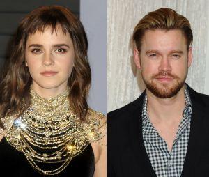 Ces couples qui se sont remis ensemble après une rupture : Emma Watson et Chord Overstreet