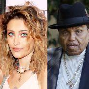 Mort de Joe Jackson : sa petite-fille Paris Jackson lui rend un hommage touchant