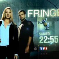 Fringe saison 3 ... sur TF1 ce soir ... samedi 21 août 2010 ... bande annonce