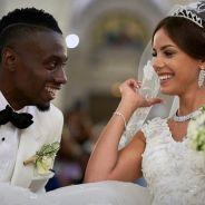 Blaise Matuidi : sa femme célèbre leur anniversaire de mariage avec des photos inédites 👰🏼