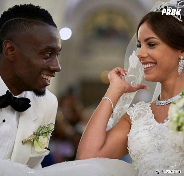 Blaise Matuidi : sa femme célèbre leur anniversaire de mariage avec des photos inédites !