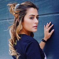 """Anaïs Camizuli annonce son divorce """"bien difficile à vivre"""" avec Sultan"""