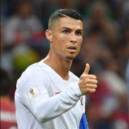 Cristiano Ronaldo : bientôt une émission de télé-réalité 100% CR7 ? ️⚽️