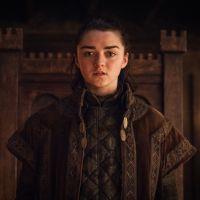 Game of Thrones saison 8 : Arya tuée dans le final ? L'inquiétante photo de Maisie Williams