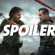 The Walking Dead saison 9 : Maggie aura enfin son bébé cette année