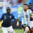 N'Golo Kanté : 8 choses à savoir sur le joueur très discret mais adoré des Bleus