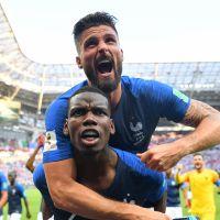 Coupe du monde 2018 : découvrez le rituel porte-bonheur des Bleus avant chaque match