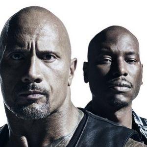Fast and Furious : Dwayne Johnson répond aux clashs de Tyreese Gibson