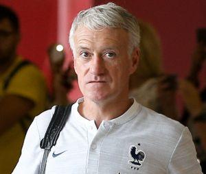 """Didier Deschamps répond à la polémique du bus : """"les joueurs avaient envie de repasser une 2e fois"""""""
