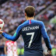 Coupe du Monde 2018 : revivez les 6 buts de la finale France - Croatie... version enfants