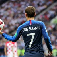 Coupe du Monde 2018 : revivez les 6 buts de la finale France - Croatie... version enfants
