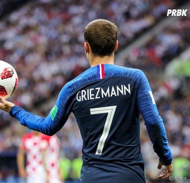 Coupe du monde 2018 revivez les 6 buts de la finale france croatie version enfants - Lieu coupe du monde 2018 ...