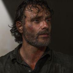 The Walking Dead saison 9 : c'est officiel, Andrew Lincoln (Rick) quitte réellement la série