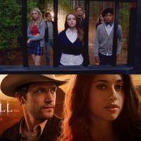 Legacies, Roswell New Mexico : les premières bandes-annonces dévoilées au Comic Con 2018
