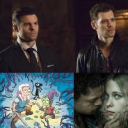 The Originals saison 5, Désanchantée, The Innocents... 10 séries à ne pas manquer en août