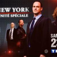 New York Unité Spéciale ... la saison 11 sur TF1 le lundi 13 septembre 2010
