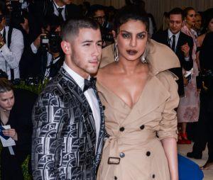 Nick Jonas et Priyanka Chopra fiancés après deux mois de relation ?