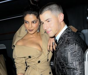 Nick Jonas et Priyanka Chopra : bientôt le mariage ?